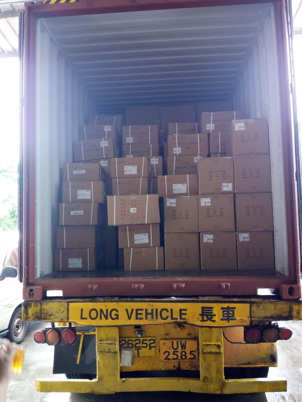 茂名香港货物整车运输,茂名整车到香港的物流公司,茂名到香港货物运输